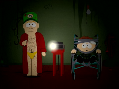 South Park, Cartman's Incredible Gift